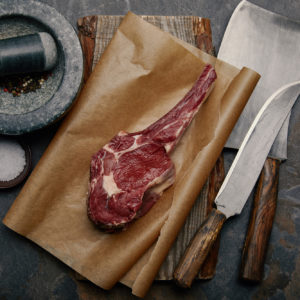 Dove mangiare carne dry aged?