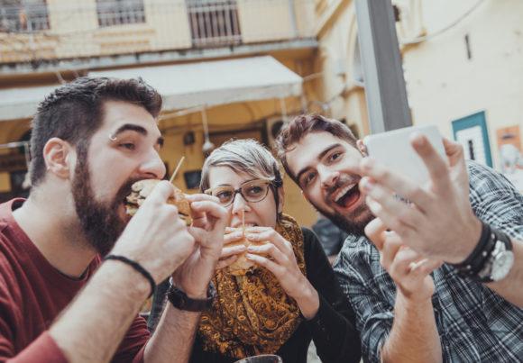 Dove trovare il migliore street food a Roma? 3 consigli da seguire