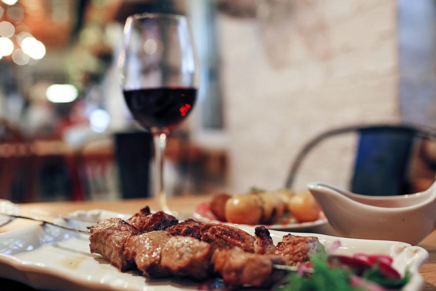 Ristorante di carne a Roma sud? Ecco come sceglierlo