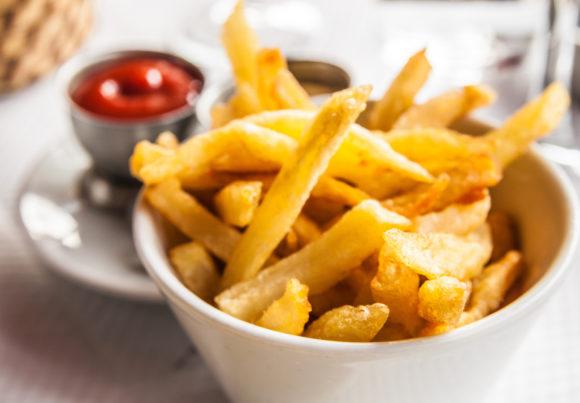 Come si fanno le patatine fritte? 3 consigli top dell'esperto